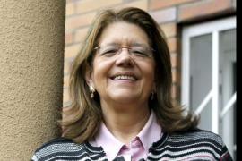 Elvira Rodríguez será la nueva presidenta de la CNMV