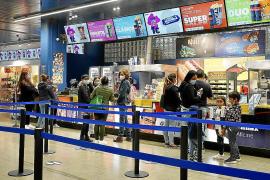 «En las salas de cine de Mallorca no hemos registrado ni un solo contagio»