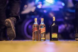 La policía desmantela en es Molinar una fiesta ilegal con alcohol y drogas