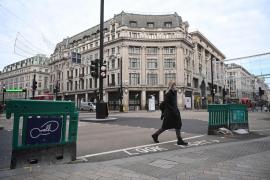 Reino Unido rebasa los 20.000 nuevos casos en las últimas 24 horas