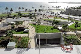 Cort abrirá el parque de la Costa del Gas a principios de octubre