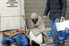 Cáritas da la voz de alarma por el incremento de la pobreza en España