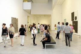 Palma celebra en masa la Nit de l'art más 'blindada'