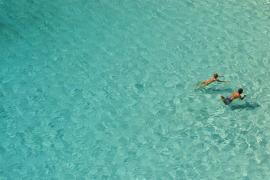 La llegada de turistas internacionales a Baleares aumentó en agosto un 2,8 %
