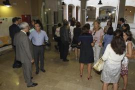 Los jueces de Palma amenazan con una huelga indefinida