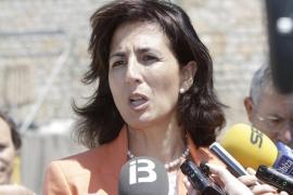 Borrego defiende en Palma la colaboración público-privada en Turespaña