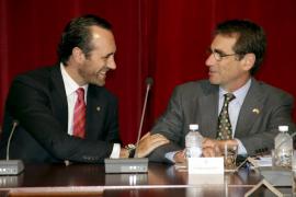 El embajador de EEUU, en Palma: «El conflicto con Cataluña  será resuelto de forma satisfactoria»
