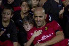 Nunes se queda sin jugar contra el Valencia