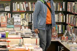 Librerías de Mallorca suman fuerzas en la «resistencia» 'online' frente a Amazon
