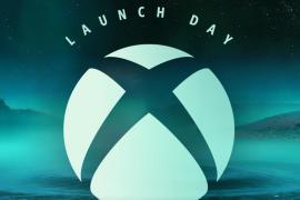La celebración del lanzamiento de Xbox Series X / S