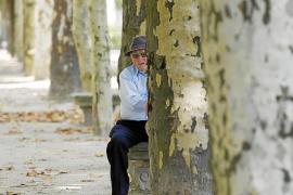 Rajoy: «Yo creo que las pensiones las subiremos el próximo año»