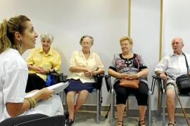 Los mayores de 50 años se 'revisan' la memoria para luchar contra el alzhéimer