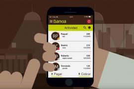 Bankia facilita a sus clientes la compra de lotería a través de Bizum