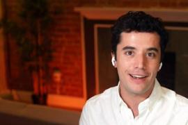 Emilio Doménech, reconvertido en 'tuitstar' tras su cobertura de las elecciones de EEUU