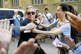 Un informe policial sitúa a Sonia Vivas como pieza clave para forzar una detención en el 'caso Cursach'