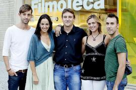 El musical 'Illamor' se proyecta en la Filmoteca de Catalunya