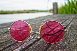 Pautas para mirar la vida desde «las gafas del sí»