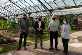 La ecotasa financia una planta de compostaje en Bunyola