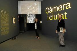 CaixaForum Palma acoge una muestra audiovisual sobre la historia de las ciudades y de la imagen