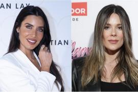 Pilar Rubio aclara los rumores sobre su mala relación con Lorena Gómez