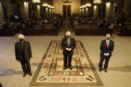 El obispo de Mallorca presenta la última encíclica del Papa y defiende sus valores