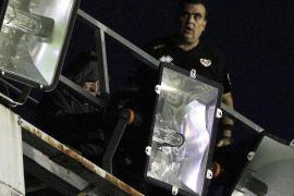 Aplazado el Rayo Vallecano-Real Madrid por sabotaje en la iluminación