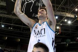 Rudy Fernández sucede  a Juan Carlos Navarro como MVP