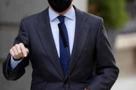 Casado pide eximir del IVA a las mascarillas y dice que se habrían evitado muertes si fueran obligatorias desde marzo