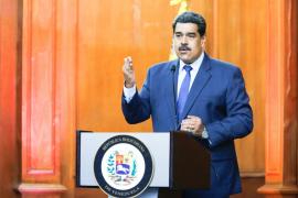 La UE extiende un año sus sanciones a Venezuela