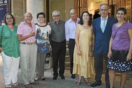 PREMIS SOLIDARITAT CONSELL DE MALLORCA