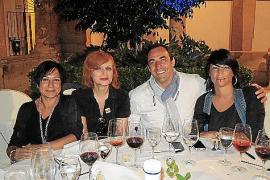 Cena y concierto solidario en Muro a beneficio de Veïns sense Fronteres