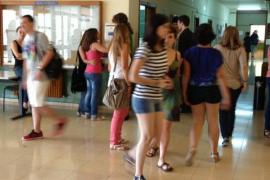 Arranca el nuevo curso en la Universitat balear