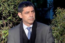 Trapero, restituido como jefe de los Mossos d'Esquadra