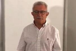 Piden ayuda para localizar a un hombre desaparecido en Palmanova