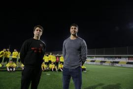Jaume Soler, presidente del Cardassar: «La Copa es un regalo para el club y la afición»