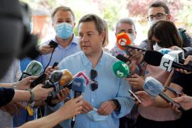 García-Page dice que «lo de Bildu no tiene un pase»