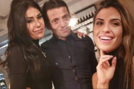 Las primeras palabras de Remí, el novio de Maite Galdeano
