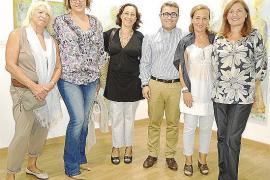expo Barbara Radinguer Inca