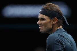 Nadal: «Rublev es el jugador más en forma»