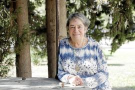 Dolors Rodríguez, 'balladora' y profesora: «Para mí lo esencial es enseñar a novatos»