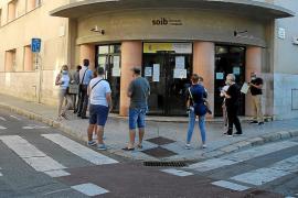 Más de 13.000 parados sin ingresos optan al subsidio de 430 euros