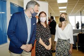Cs reivindica que jugará «un papel importante» en Baleares durante la primera reunión del nuevo Comité Autonómico