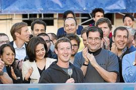 Un fallo en Facebook destapa miles de mensajes privados