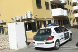 Ingresa en prisión el forestal que confesó la autoría de 13 incendios en Balears
