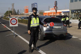 La policía patrullará junto a colegios de Palma por la psicosis de los secuestros