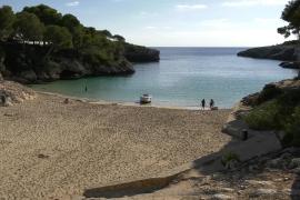 Localizadas dos pateras este domingo en Mallorca con 21 inmigrantes