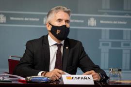 Interior acelera en el traslado de presos de ETA