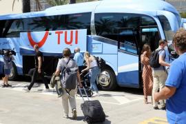 Baleares recuperará en 2021 poco más de un tercio de sus pérdidas económicas