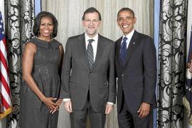 Obama: «Haremos lo que haya que hacer para que Irán no tenga armas nucleares»