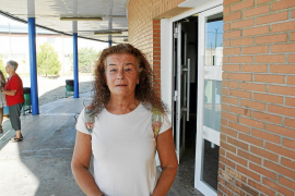 Una mujer ingresa en la cárcel porque se niega a pagar 150 euros de  multa